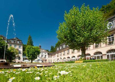 Ferienwohnung Lescher – Bad Bertrich